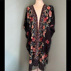 Gypsy Love beautiful Kimono